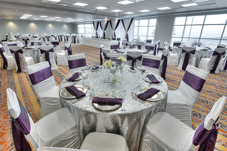 halls in Calgary for weddings